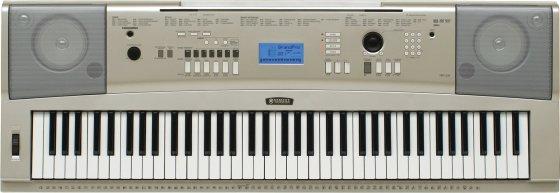 Yаmаhа YPG-235 digital piano