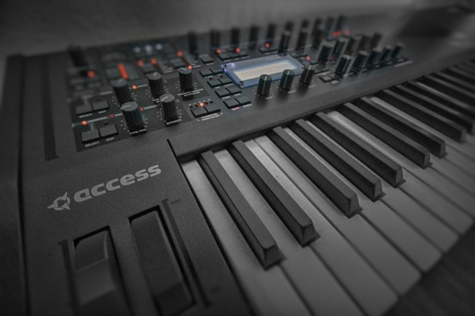 The Best Synthesizer Keyboards for Music Production under $500
