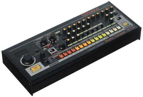 Roland TR 08