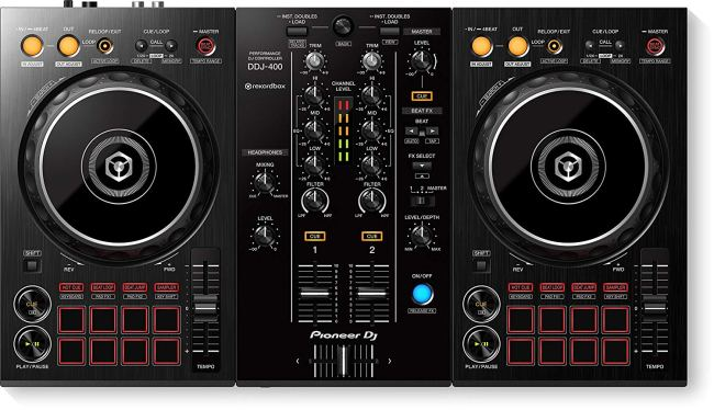 The Best DJ Controller of 2019 under $400 - Global Djs Guide