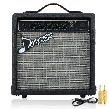 The Best Mini Guitar Amplifiers under $100 - Global Djs Guide