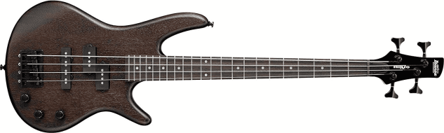 Ibanez_4_String_Bass_Guitar_Right_Handed__Walnut_Flat_GSRM20BWNF
