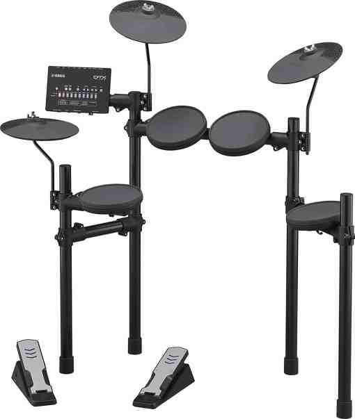 Yamaha Electronic Drum Set DTX402K DTX402K