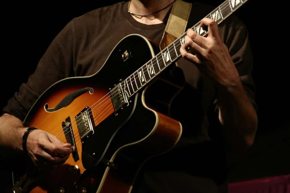 The best Professional Acoustic-Electric Guitar