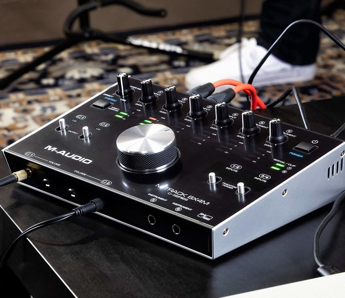 Usb C Audio Interface 2019 : the best professional usb audio interface in 2019 global djs guide ~ Hamham.info Haus und Dekorationen