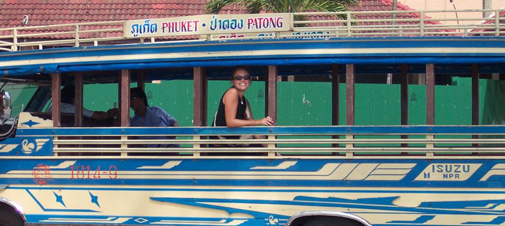 Phuket and Patong Beach: Touristy, yet Beautiful