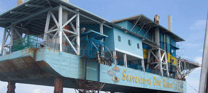 Sipadan SCUBA Diving: Borneo, Malaysia