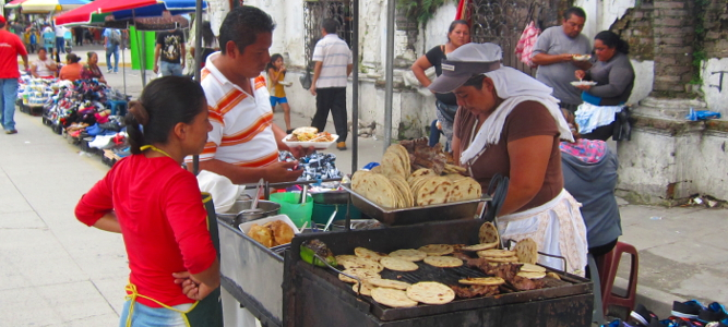 streetfoodsantateclaB