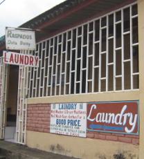 laundryhostelC