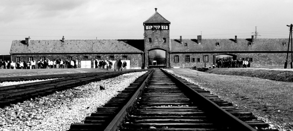 Touring and remembering Auschwitz