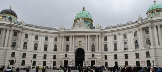 Two Days in Vienna, Austria