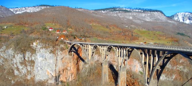MontenegrocountrysideB