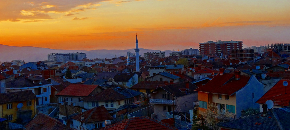A Warm Welcome to Prizren, Kosovo