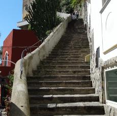 stairsinpositanoC