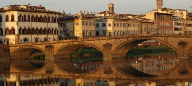 Six things to do in Florence
