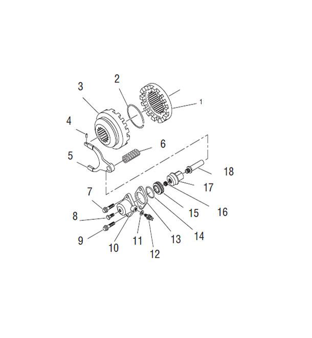 Rebuilt Eaton Differentials, Replacement Parts & Manuals