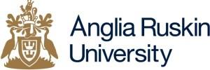 Angli Ruskin University banner logo