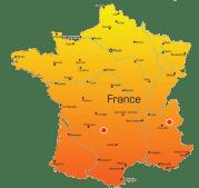 france-vector-map1