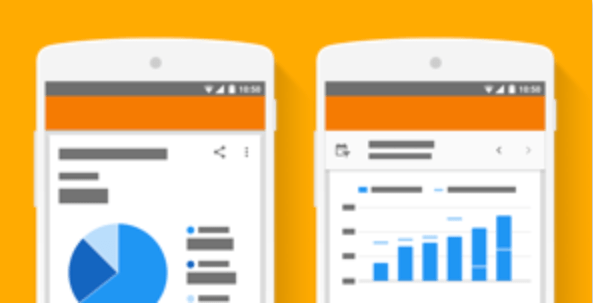 Creación de google Analytics