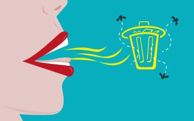 Cara Atasi Bau Mulut Akibat Gigi Berlubang