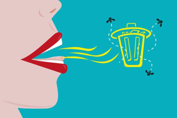 Cara Atasi Bau Mulut Akibat Gigi Berlubang klinik gigi bandung