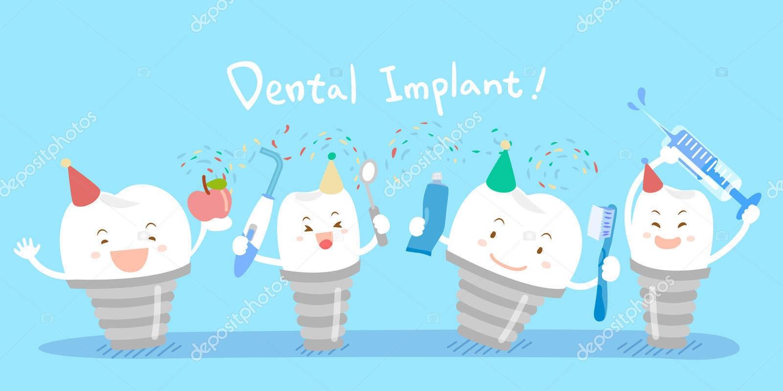 Alasan Implan Gigi Mahal- Global Estetik Dental Care