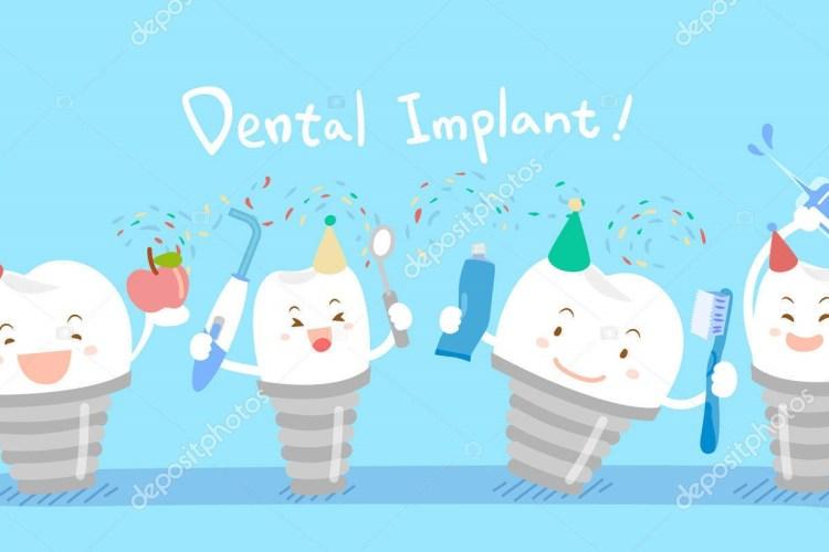 dokter gigi depok implan gigi murah