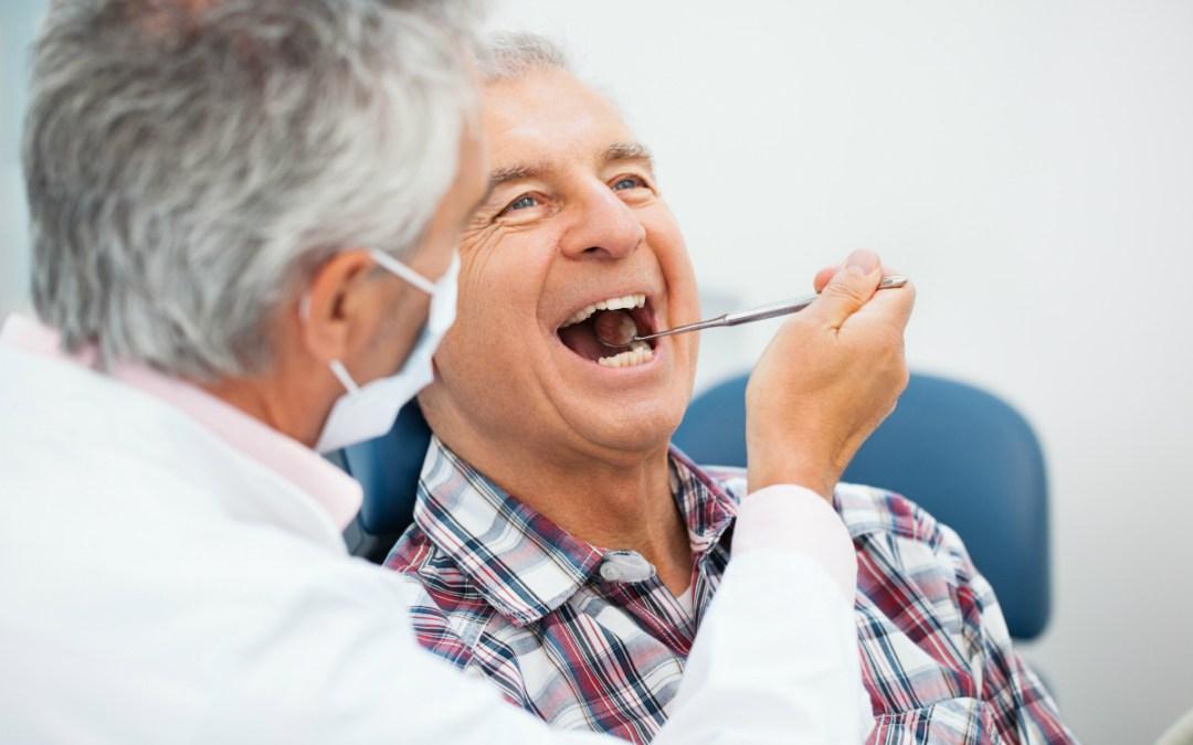 Bagaimana Bisa Kesehatan Gigi Mewakili Seluruh Kesehatan Anda?