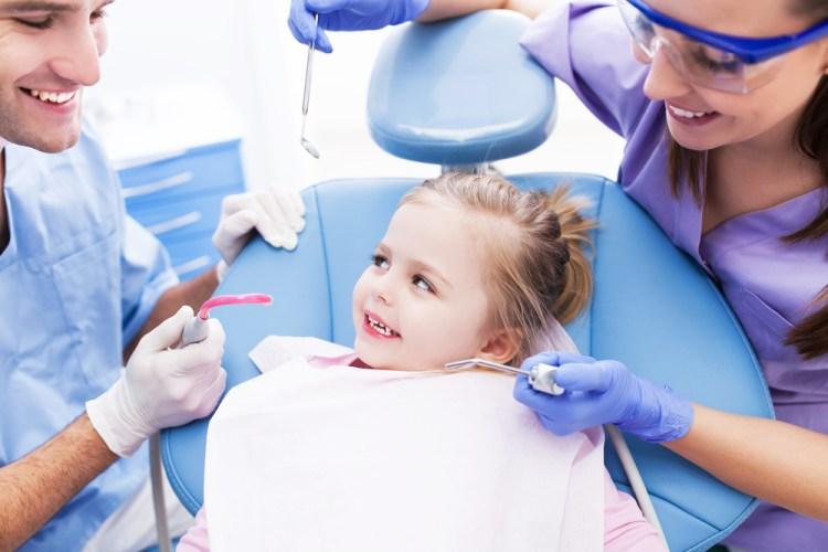 klinik gigi bandung kebutuhan gigi anak