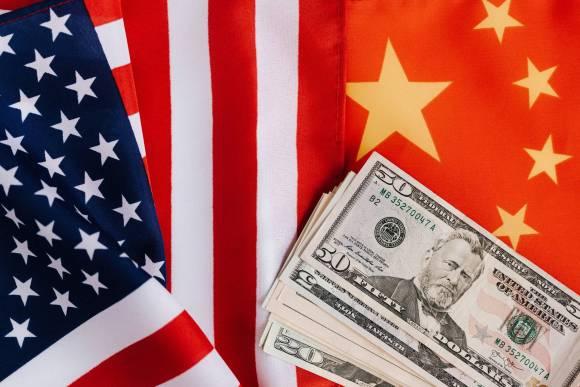 america china flags and usa dollar 2020 presidential election scandal mundane astrology pluto return full moon taurus uranus eclipse december
