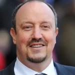 Rafael Benitez CV Results
