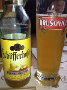 Wine & Beer Review: Germany's RS Silvaner, Schöfferhofer's Hefeweizen Mix & Provence's L'Etoile du Repaire