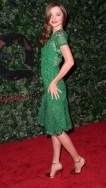 That dress is stunning