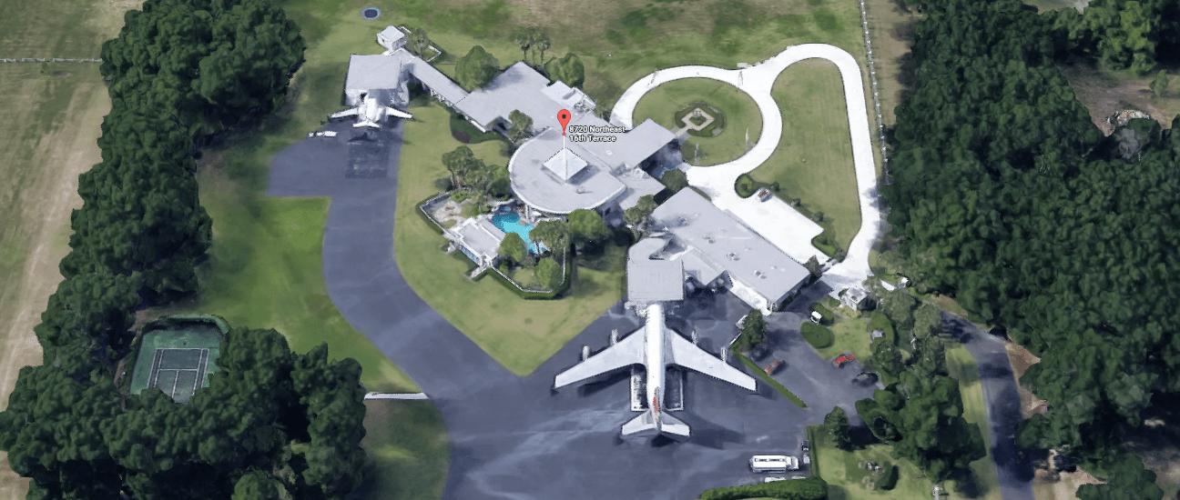 John Travolta Ocala Florida