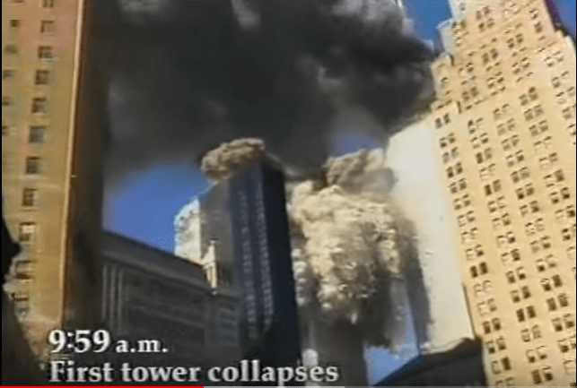 911-collapse