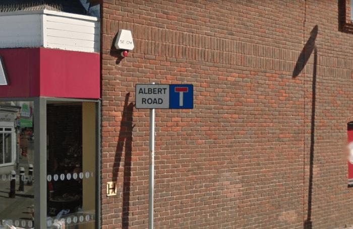 albert-road