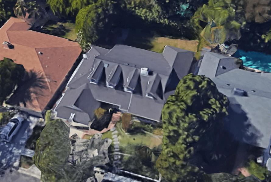goldberg-family-home-location