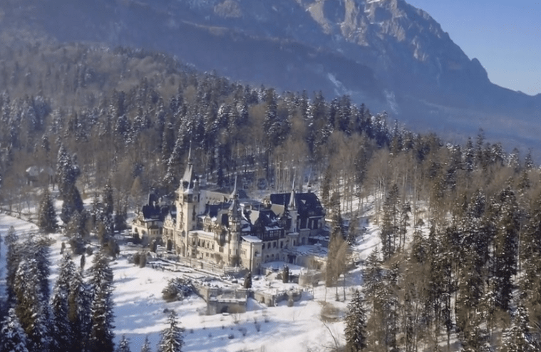 A Christmas Prince 2017 Film Locations Global Film Locations