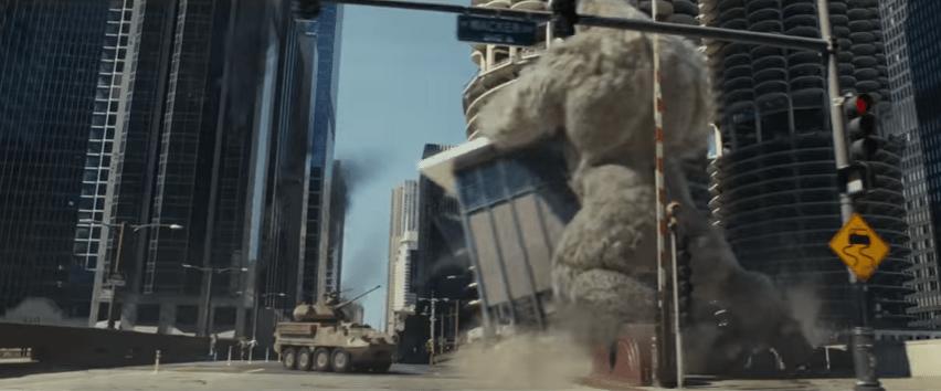 Rampage (2018) Film Locations – Global Film Locations