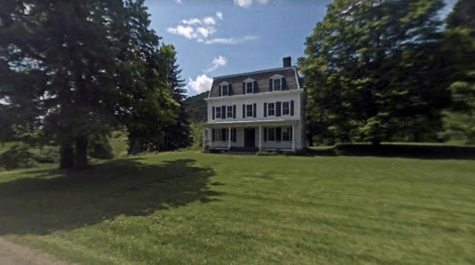 a-quiet-place-farm-house