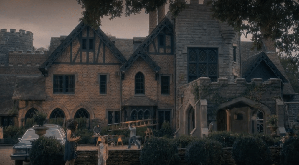 The Haunting Of Hill House 2018 Filming Locations Global Film Locations