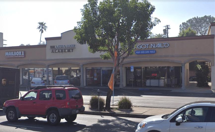 Speed Dating San Fernando Valley militaire dating sites in de VS voor gratis