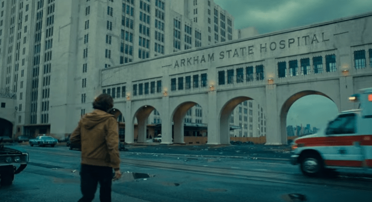 Joker 2019 Film Locations Global Film Locations