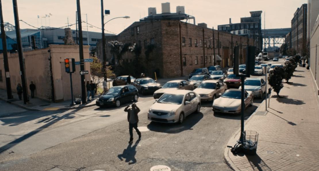 car-scene