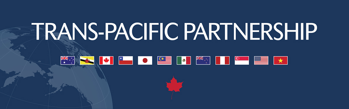 Image result for trans-pacific partnership