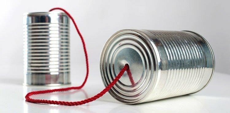 communication and communicator