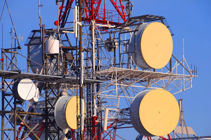 Telecommunications in Nigeria
