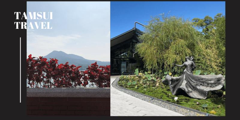 Taiwan Tamsui Travel 》淡水美食與淡水景點旅行懶人包