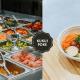 KUKUI POKE TAIPEI 》原來夏威夷生魚波奇飯可以很美味 (內有菜單)