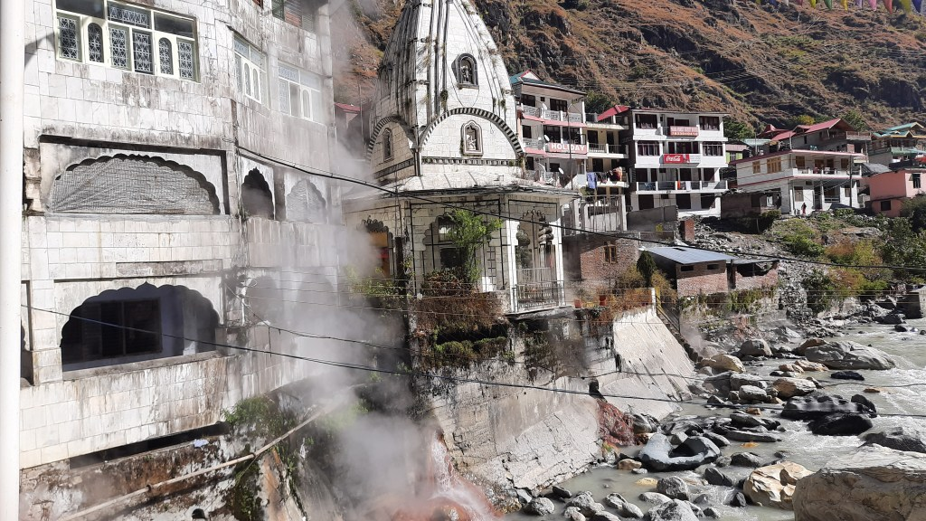 Himachal Pradesh: Gurudwara Manikaran & Lord Shiva Temple Story & Handy Guide